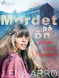 Cover for Mordet på ön som inte fanns
