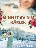 Cover for Minnet av din kärlek