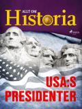 Cover for USA:s presidenter