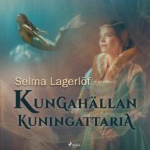 Cover for Kungahällan kuningattaria