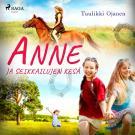 Cover for Anne ja seikkailujen kesä