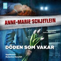 Cover for Döden som vakar