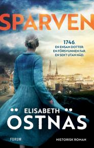 Cover for Sparven