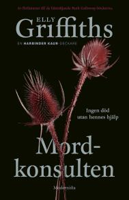 Cover for Mordkonsulten