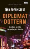 Cover for Diplomatdottern