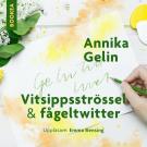 Cover for Vitsippsströssel och fågeltwitter