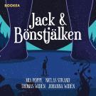 Cover for Jack & Bönstjälken