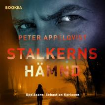 Cover for Stalkerns hämnd
