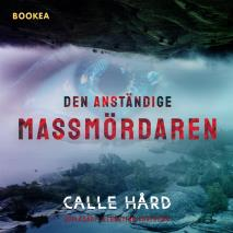 Cover for Den anständige massmördaren