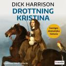 Cover for Drottning Kristina