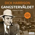 Cover for Gangsterväldet