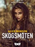Cover for Skogsmöten