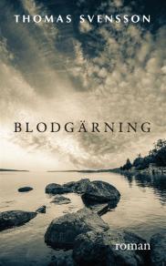 Cover for Blodgärning