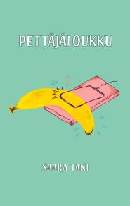 Cover for Pettäjäloukku