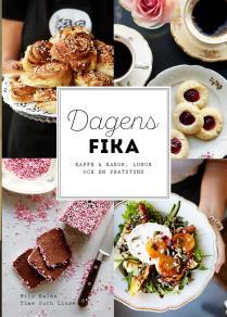 Cover for Dagens fika - kaffe & kakor, lunch och en pratstund