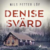Cover for Denise Svärd