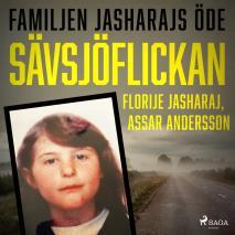Cover for Sävsjöflickan
