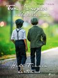 Cover for Tom Sawyer salapoliisina: Huck Finnin kertomus