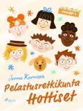 Cover for Pelastusretkikunta Hottiset