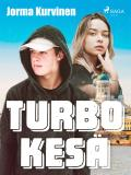 Cover for Turbokesä