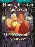 Cover for 'Pebersvendin' yömyssy
