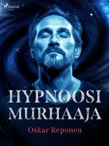 Cover for Hypnoosimurhaaja