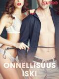 Cover for Onnellisuus iski