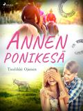 Cover for Annen ponikesä