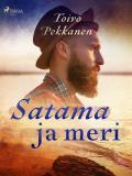 Cover for Satama ja meri