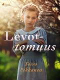 Cover for Levottomuus