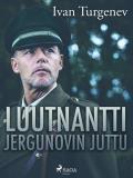 Cover for Luutnantti Jergunovin juttu