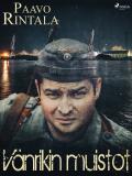 Cover for Vänrikin muistot
