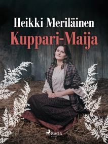 Cover for Kuppari-Maija