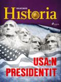 Cover for USA:n presidentit