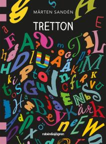 Cover for Tretton