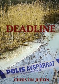 Cover for Deadline