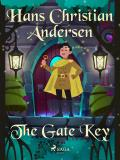 Cover for The Gate Key