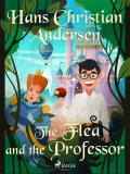 Cover for The Flea and the Professor