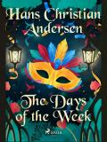 Cover for The Days of the Week