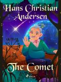 Cover for The Comet