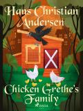 Cover for Chicken Grethe's Family