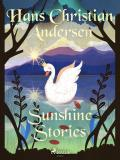 Cover for Sunshine Stories