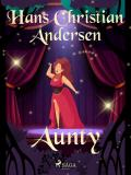 Cover for Aunty