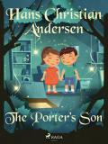 Cover for The Porter's Son