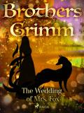 Cover for The Wedding of Mrs. Fox