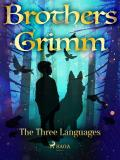 Cover for The Three Languages