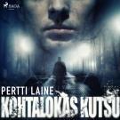 Cover for Kohtalokas kutsu