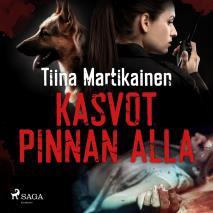 Cover for Kasvot pinnan alla