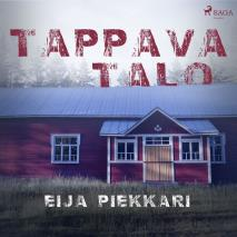 Cover for Tappava talo