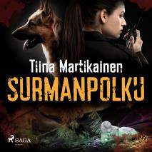 Cover for Surmanpolku